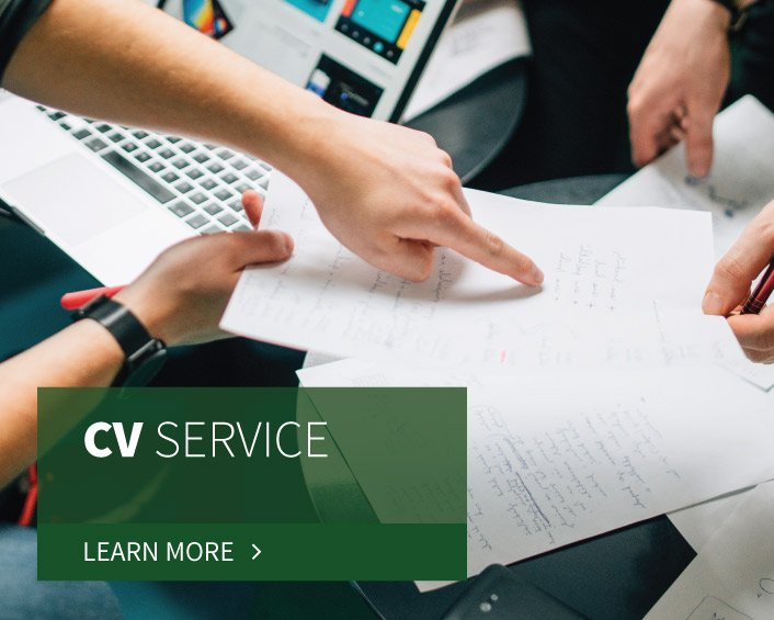 CV Service